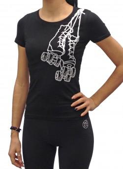 T-Shirt Skate Hanging