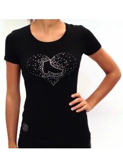 T-shirt Ilaria