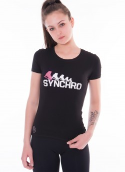 T-shirt Michelle