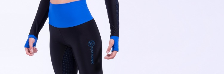 Cp Mokà | pantaloni sportivi per il pattinaggio, la danza, la ginnastica ritmica e il tempo libero